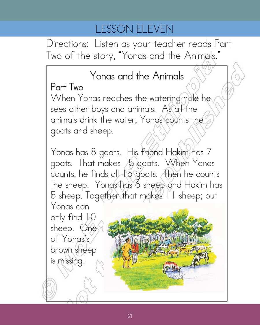 English grade 2                                  page 27