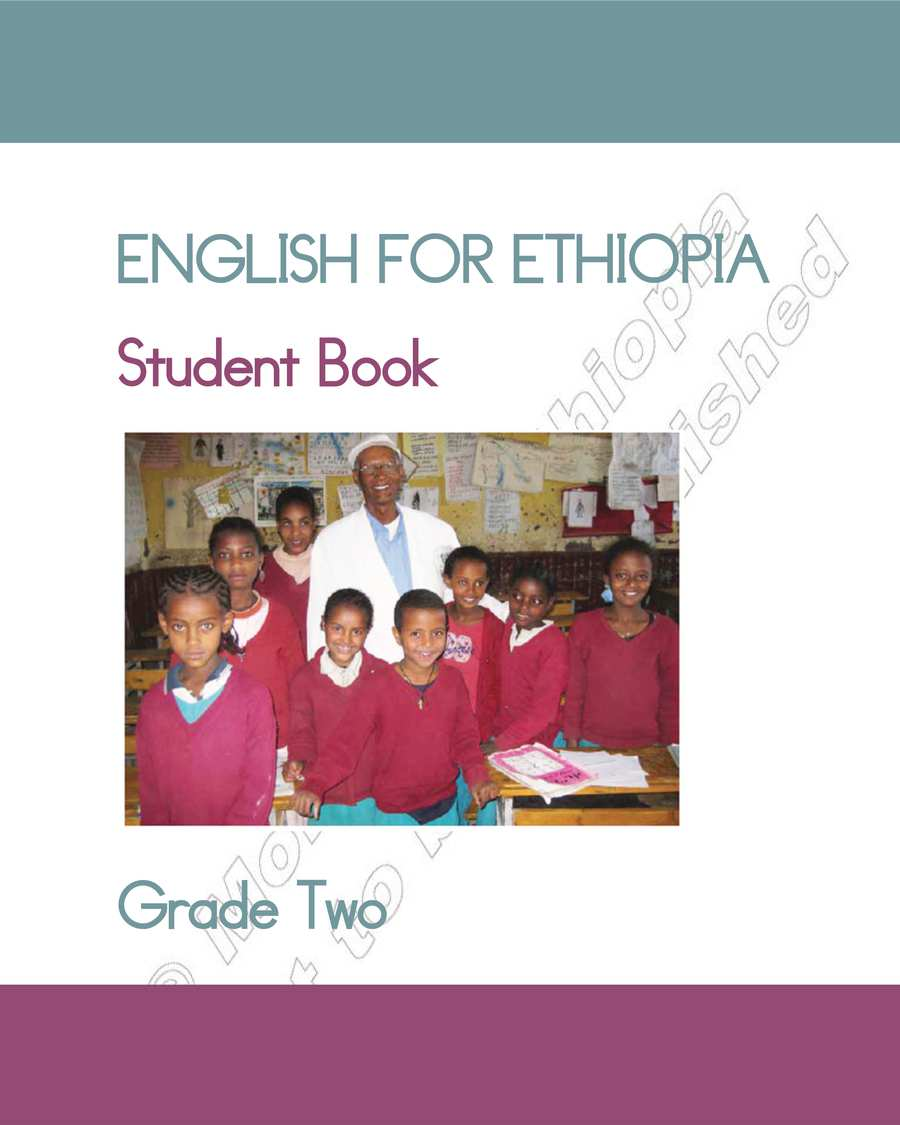 English grade 2                                  page 1