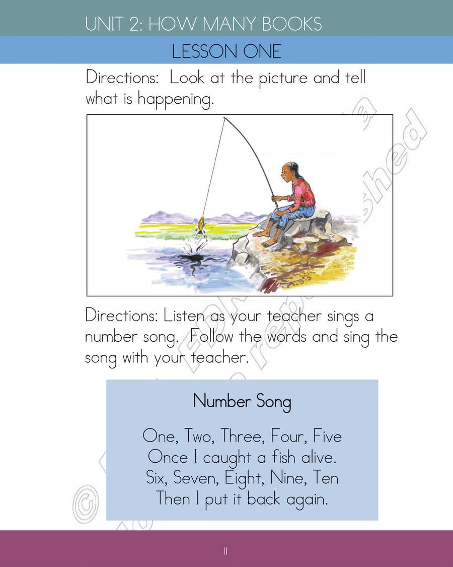 English grade 2                                  page 17