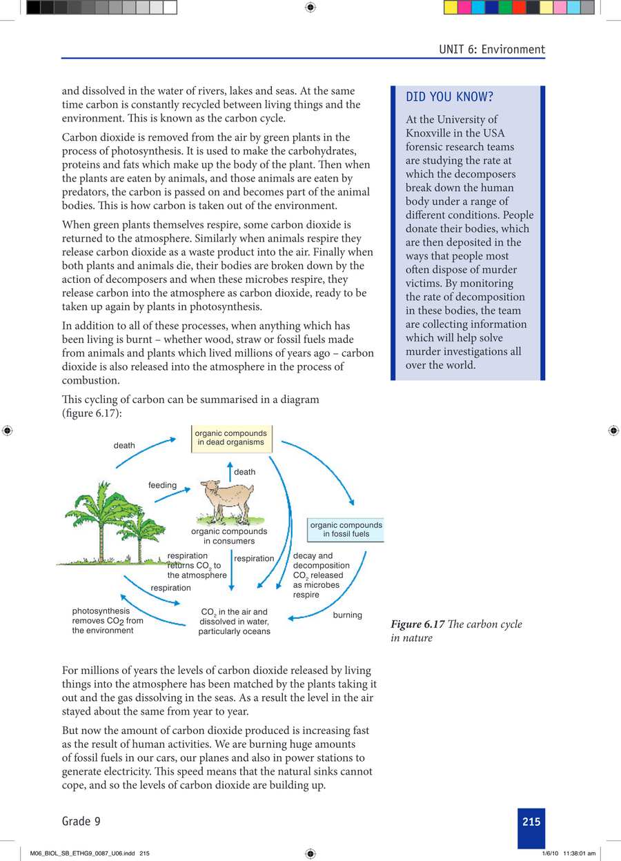 Biology grade 9                                      part 3                                  page 45