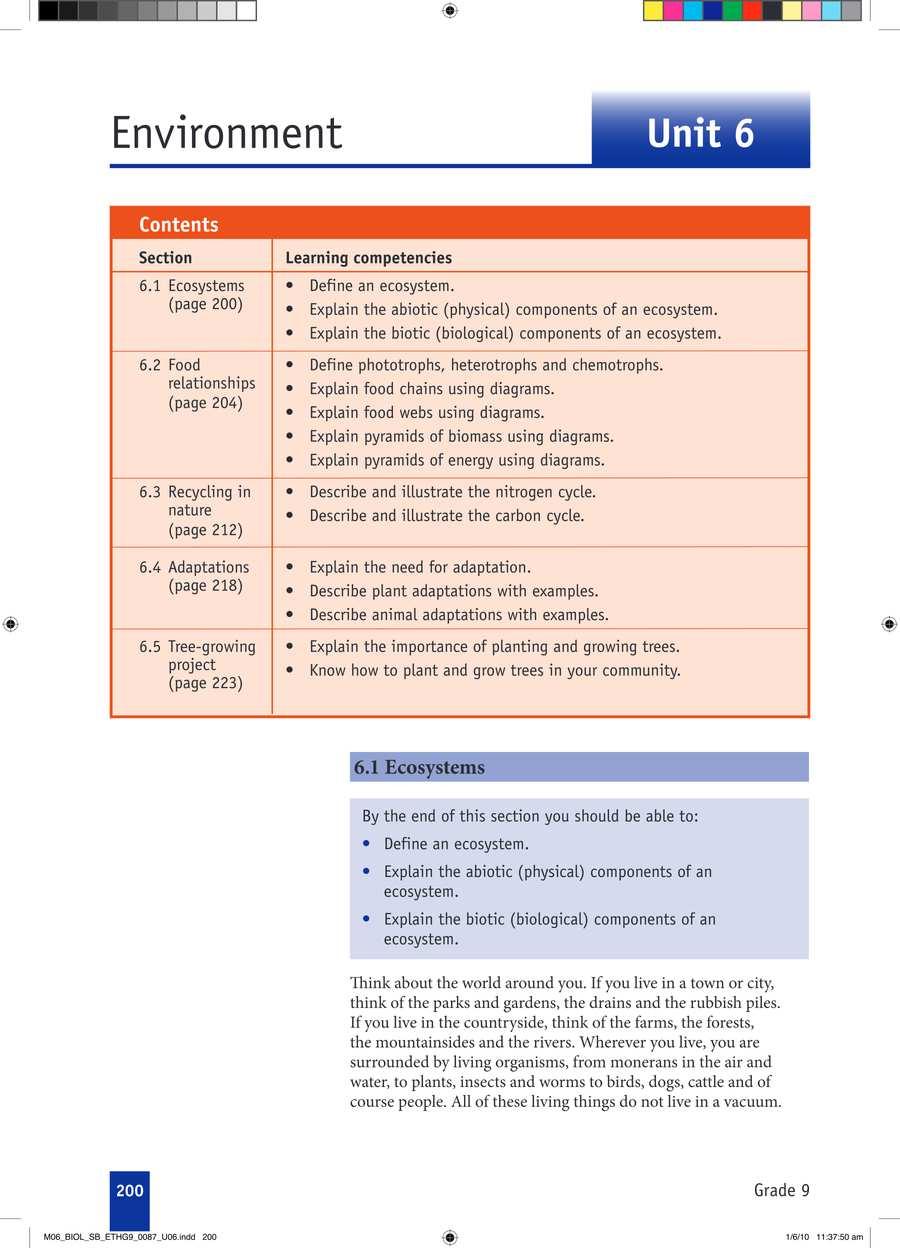 Biology grade 9                                      part 3                                  page 30