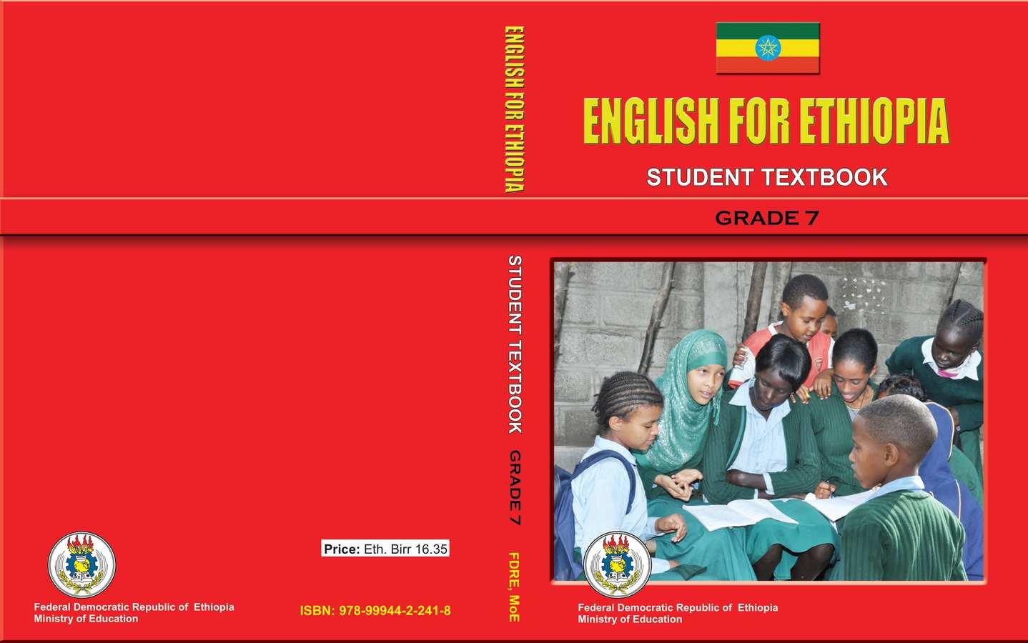 English grade 7                                  page 1