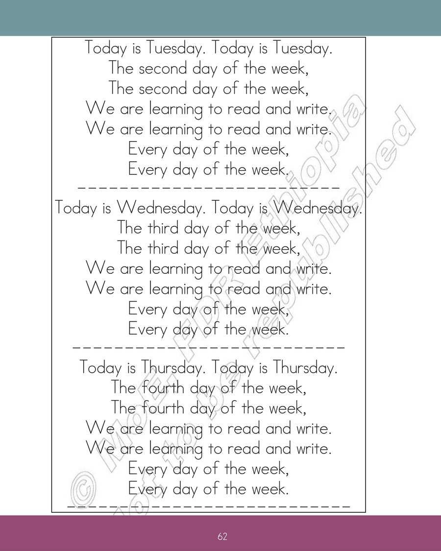 English grade 2                                  page 68