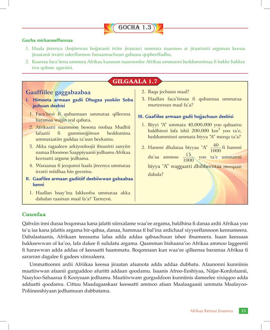 Social Studies grade 7                                  page 39