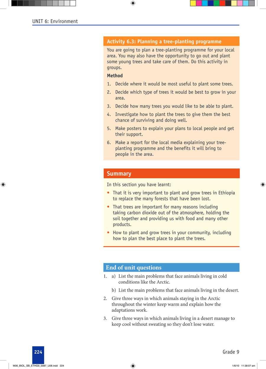 Biology grade 9                                      part 3                                  page 54