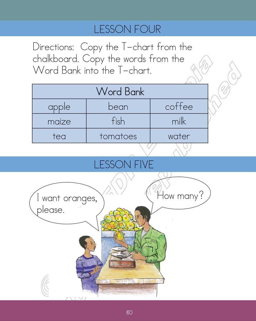 English grade 2                                  page 86