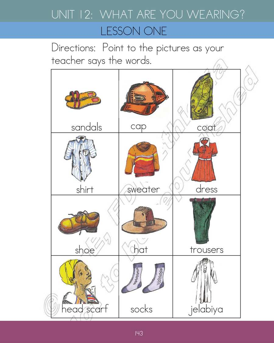 English grade 2                                  page 149