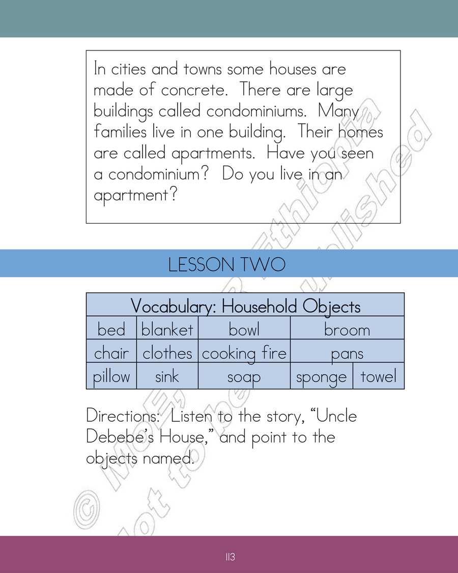English grade 2                                  page 119