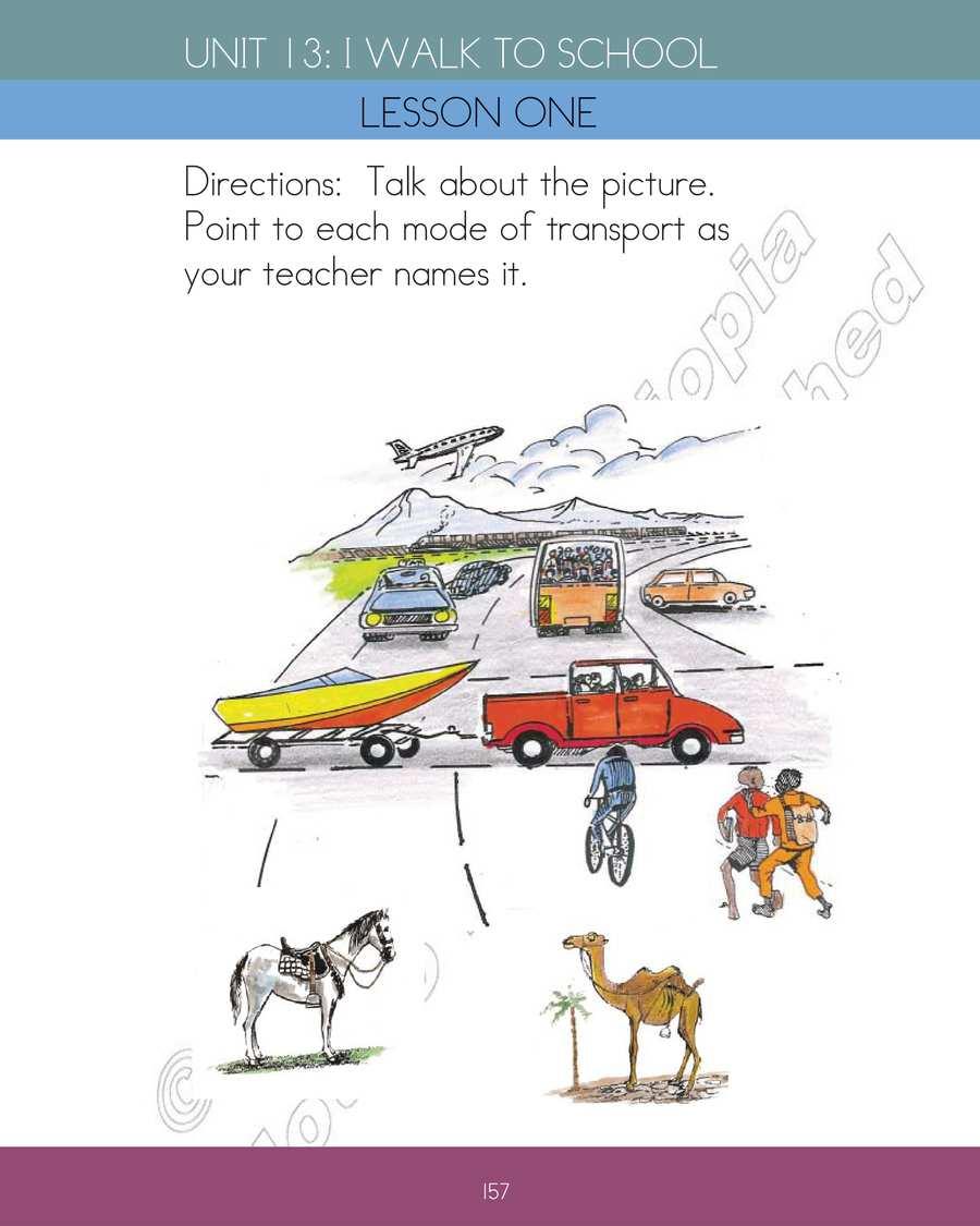 English grade 2                                  page 163
