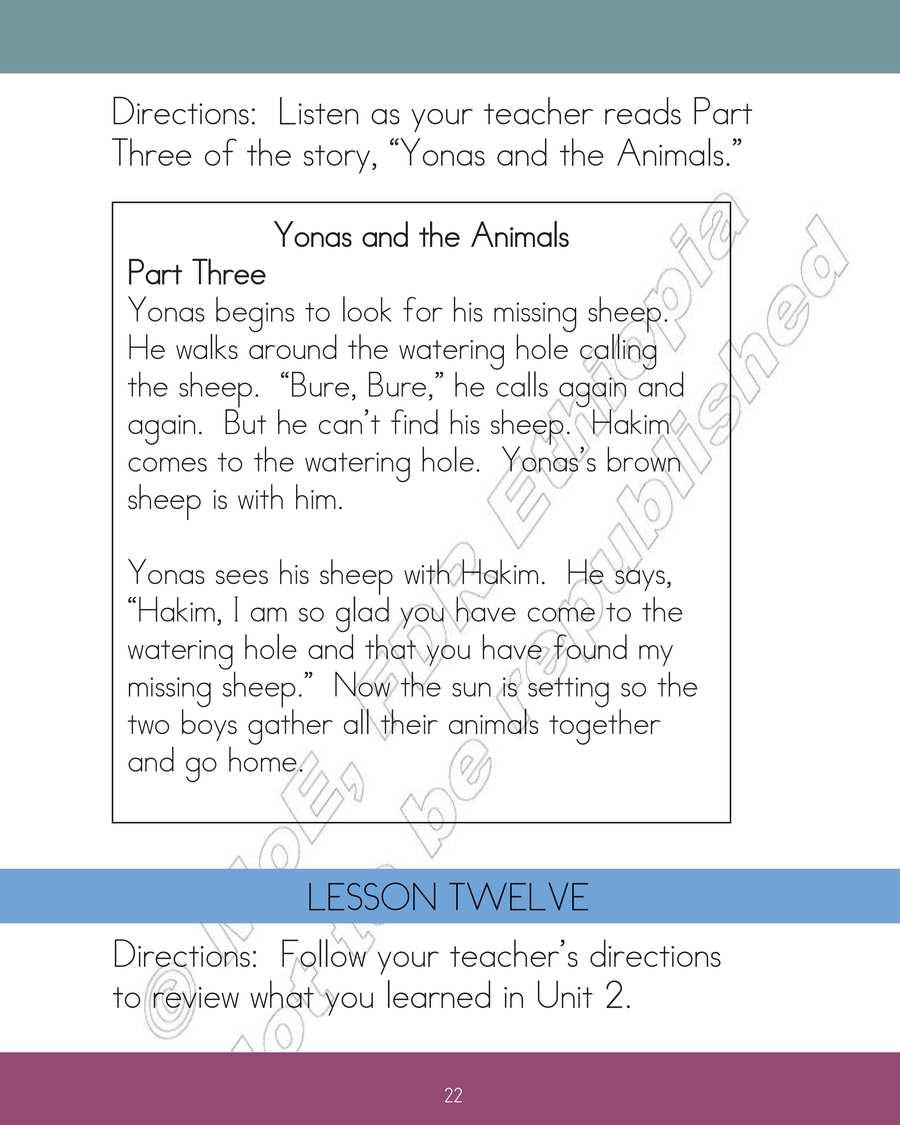English grade 2                                  page 28