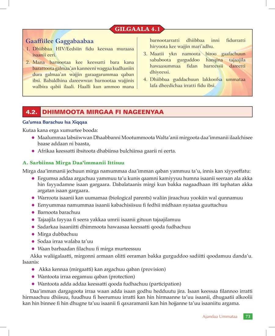 Social Studies grade 7                                  page 79