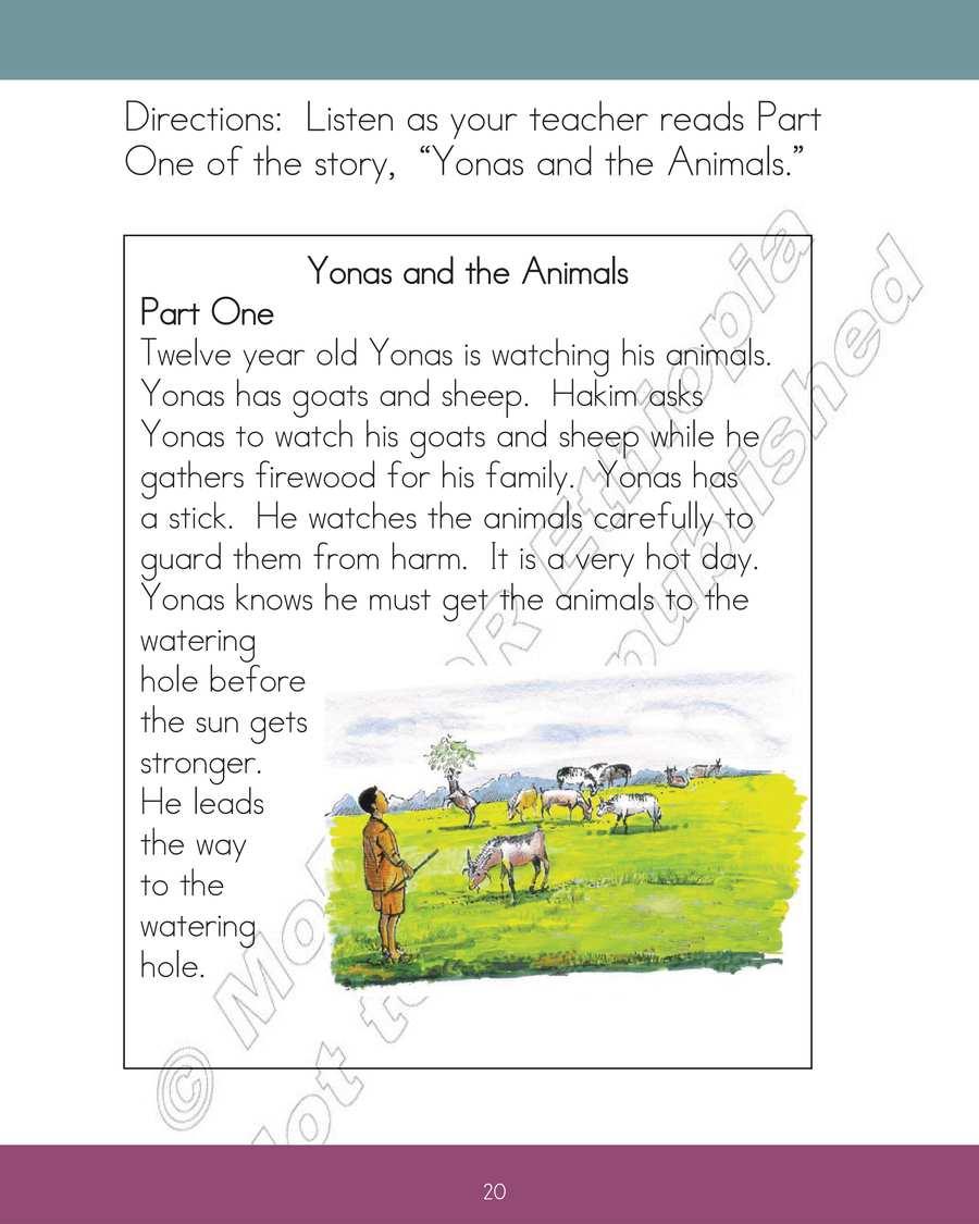English grade 2                                  page 26