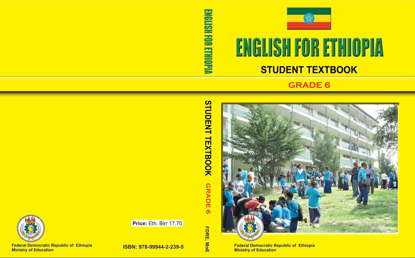 English grade 6                                  page 1
