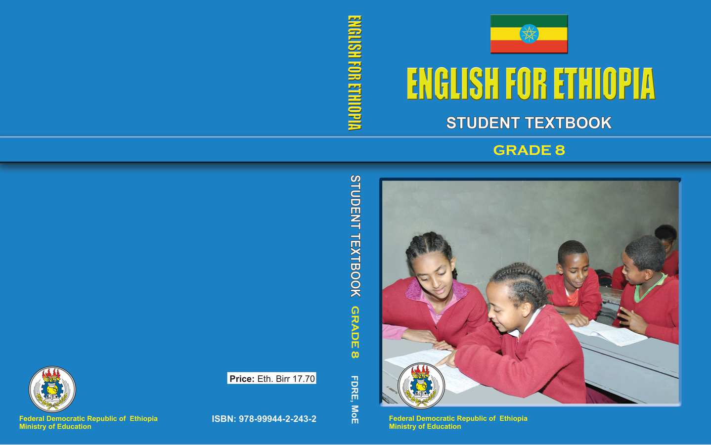 English grade 8                                  page 1