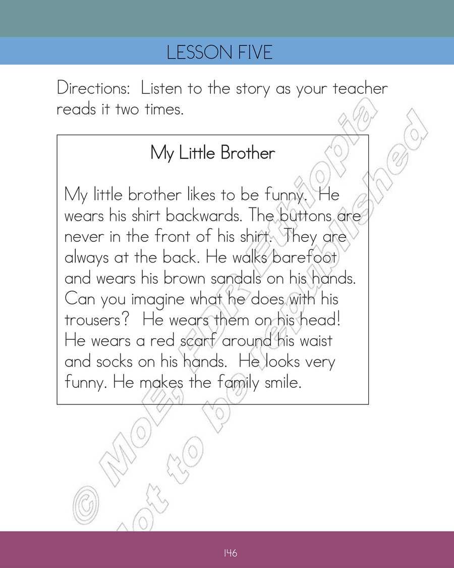 English grade 2                                  page 152