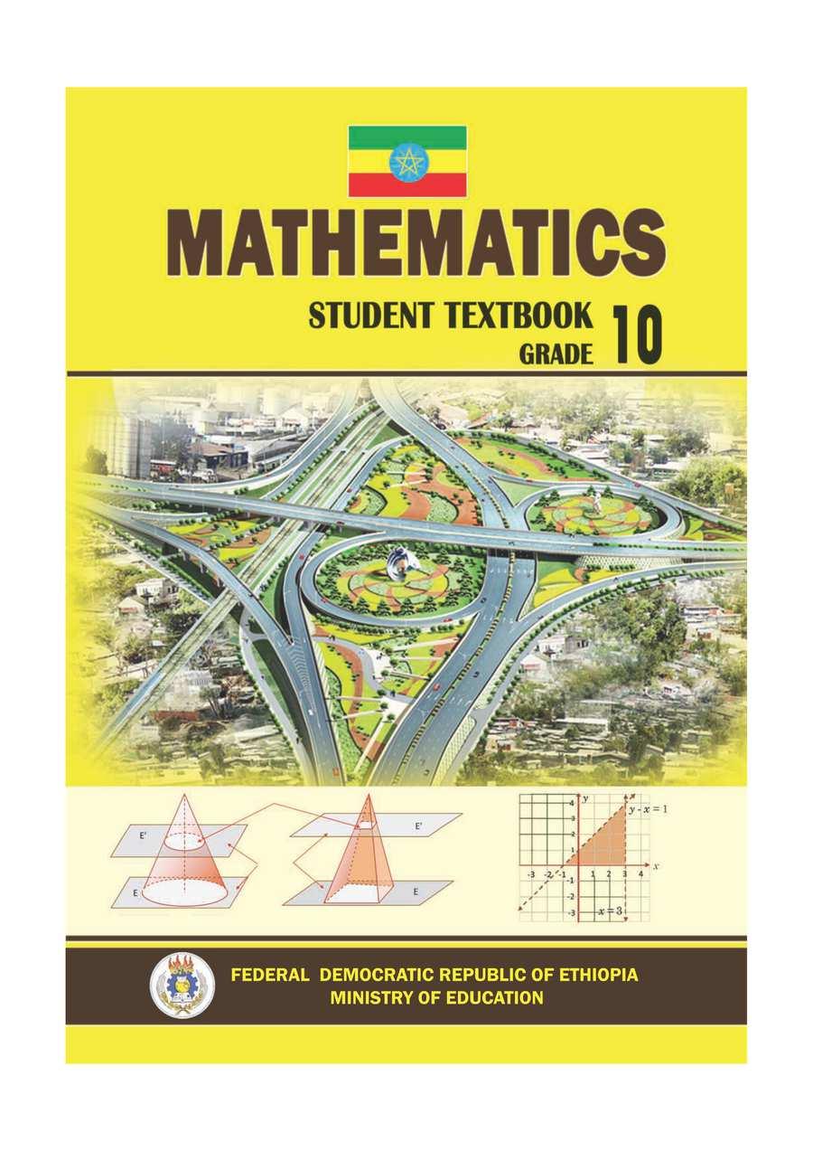 Math grade 10                                  page 1