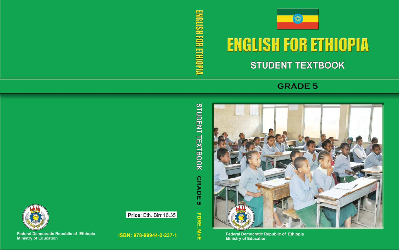 English grade 5                                  page 1