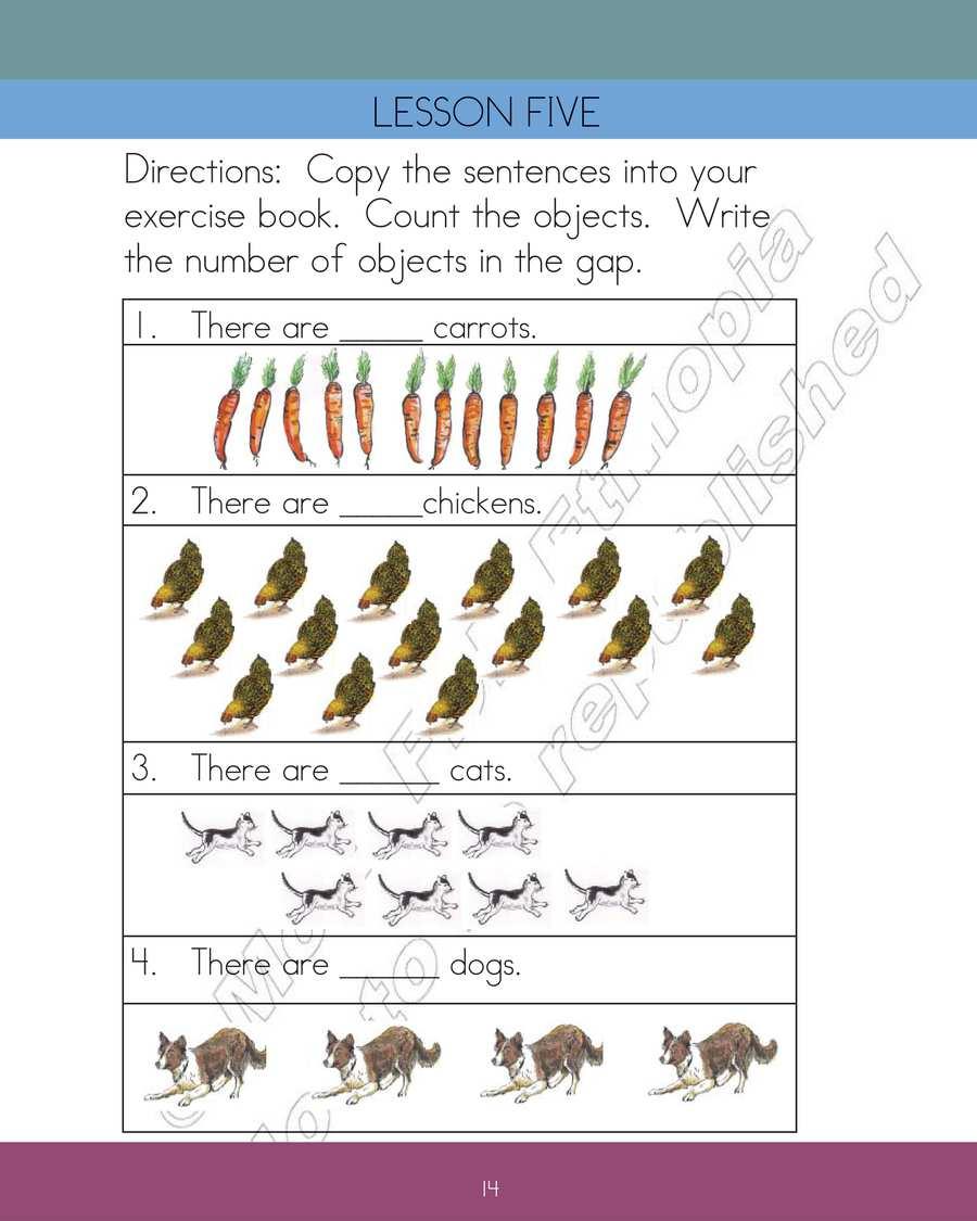 English grade 2                                  page 20